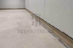 Podopolagački radovi - Izrada holkera epoksidnim betonom